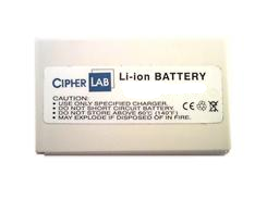 Akumulator do kolektora Cipherlab CPT8300L Li-Ion/3.7V/1800mAh