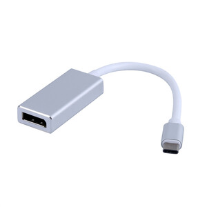 Adapter USB 3.1 USB-C na gniazdo DisplayPort UHD