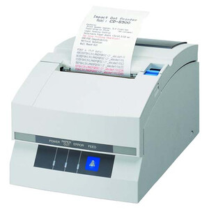 Drukarka paragonowa Citizen CD-S500